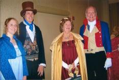 Banquet #1 2008 AGM